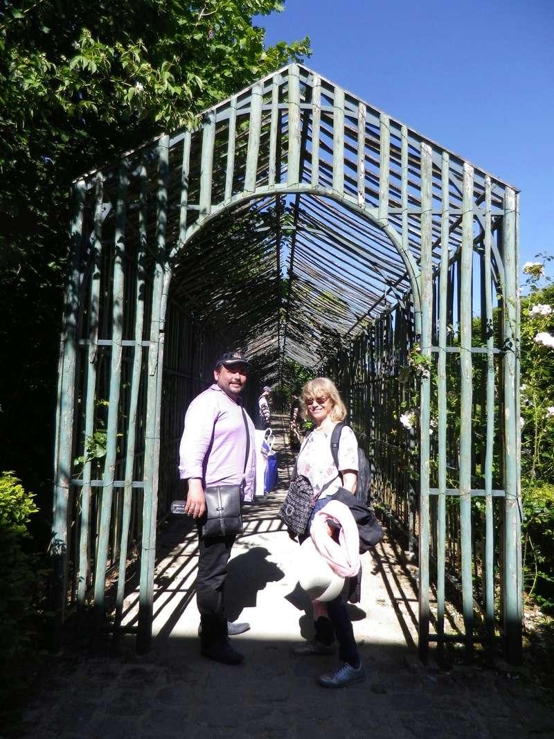 Les jardins du Petit Trianon - Page 2 Imgp6819