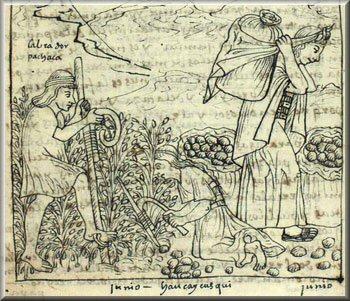 XVIIIe siècle : Les premiers restaurants  - Page 2 Incas_10