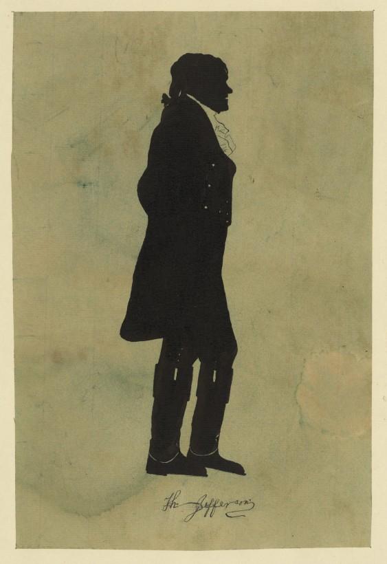 """silhouette - L'art du  """" Portrait en Silhouette """" ou """" à la silhouette """" Th-jef10"""
