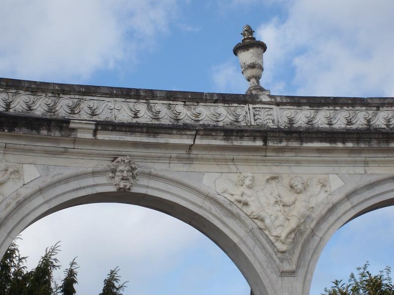 Le bosquet de la Colonnade Versai18