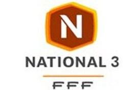 [19ème journée] Sochaux B - Louhans-Cuiseaux N3logo10