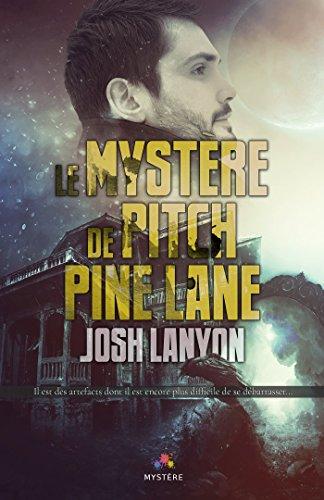 LANYON Josh : le mystère de Pitch Pine Lane 51lkla10