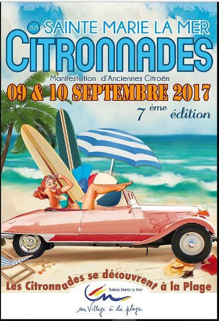 7èmes CITRONNADES les 9 et 10 Septembre 2017 0025