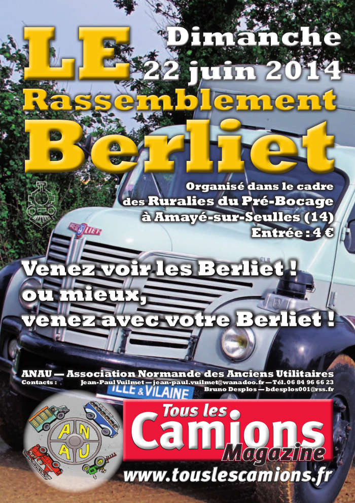 Rassemblement de camions anciens en Normandie 023
