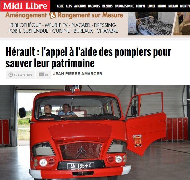 Ici Laurent du 34 068
