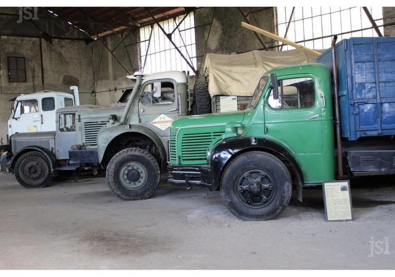 galerie du camion 1051