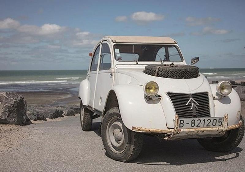 Vente Collection Citroën aux Enchères à  Wissant 2017 151
