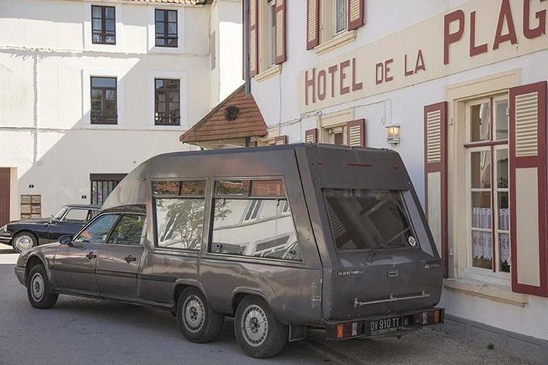 Vente Collection Citroën aux Enchères à  Wissant 2017 155