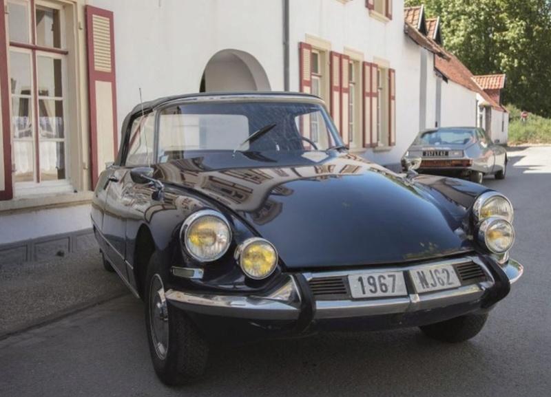 Vente Collection Citroën aux Enchères à  Wissant 2017 161