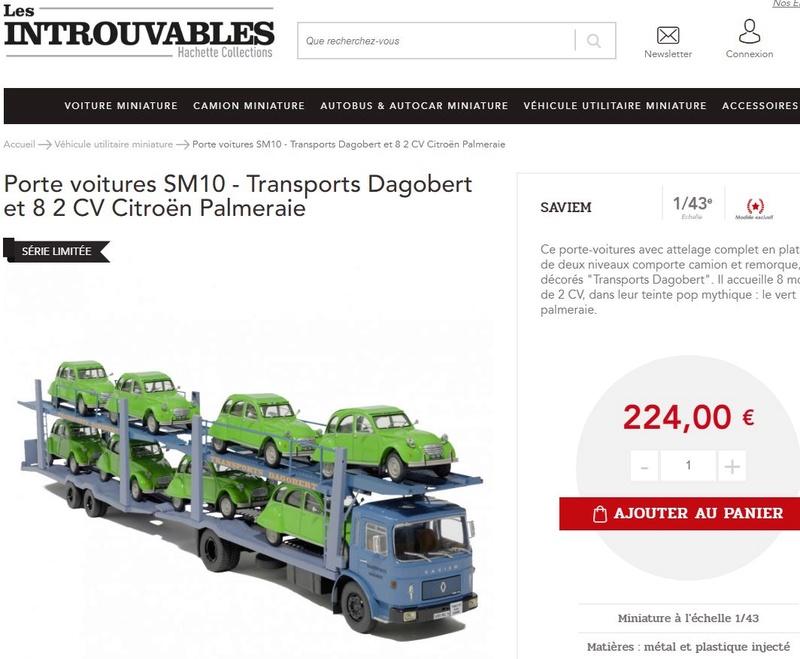 """la Boutique HACHETTE : les """"INTROUVABLES"""" 2243"""