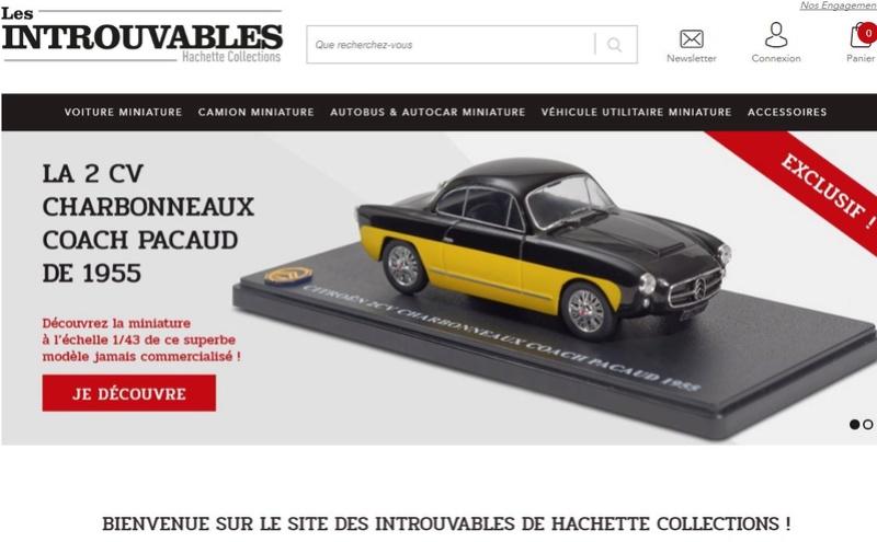 """la Boutique HACHETTE : les """"INTROUVABLES"""" 4156"""