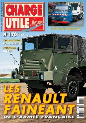Le Tracteur FAR (le Cheval Mécanique) 6173