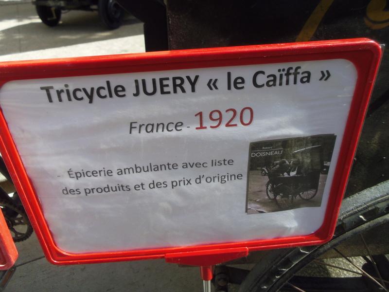 13 - Maussane les Alpilles : Fête du Temps Retrouvé le 27 Août 2017 Imgp9869