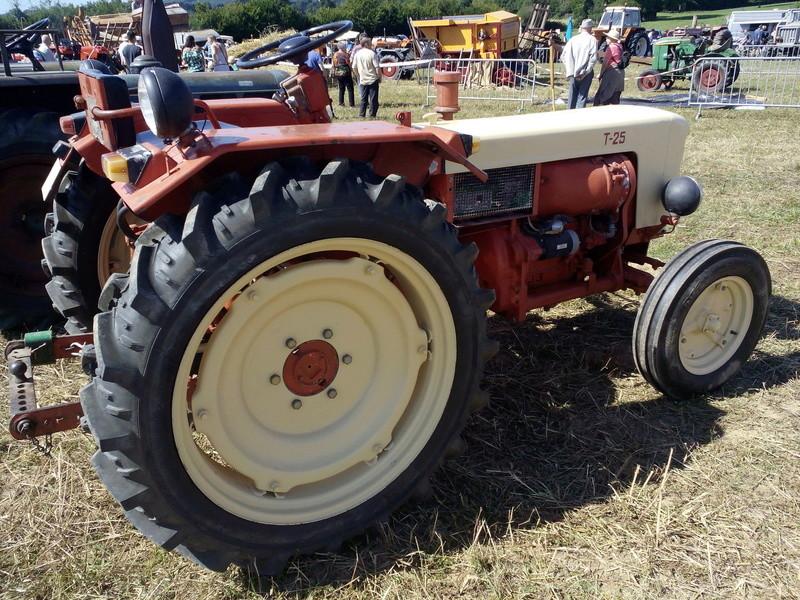87 - St Martin - Terressus : Fête de la batteuse le 6 Août 2017 Limoge26