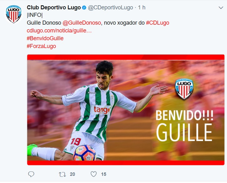 Plantillas LaLiga 1|2|3 - 2017/2018 Guille11