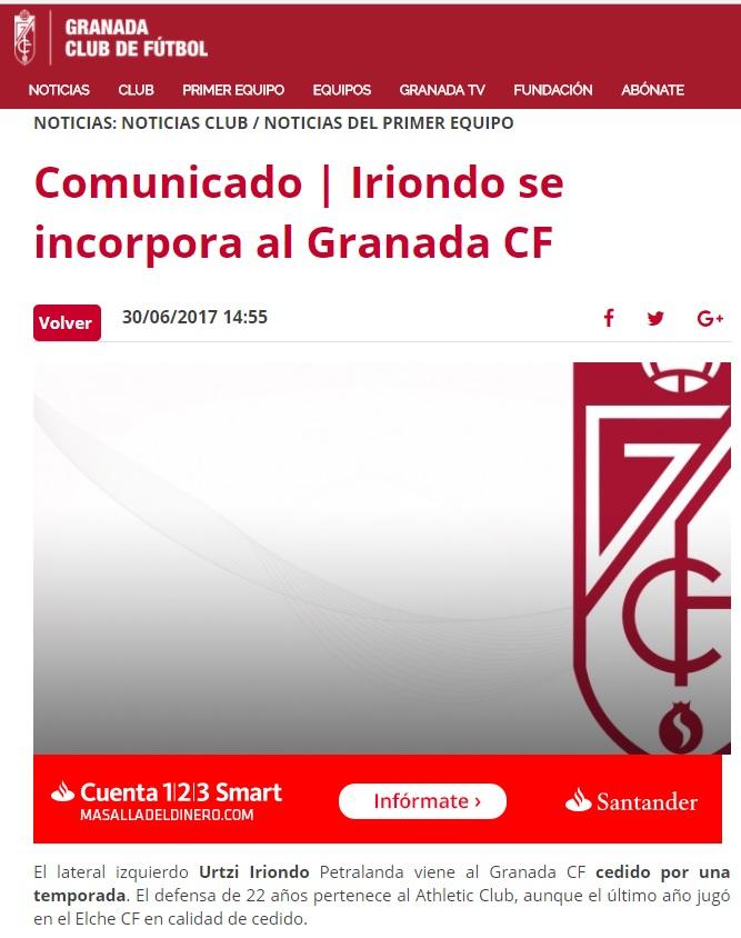 Plantillas LaLiga 1|2|3 - 2017/2018 Iriond10