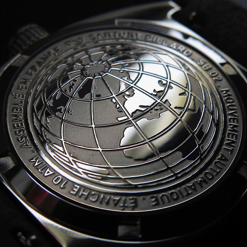 SARTORY BILLARD : et de deux montres ! 0410