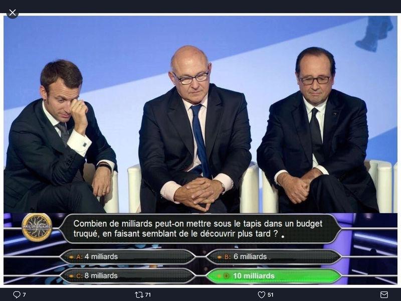 "Macron ""en marche"" ! - Page 5 Img_1311"