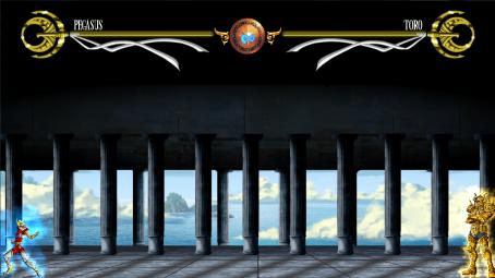 Pack sanctuary, Asgard, Hades and Ovas by mugenshock Touro10