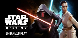 Star Wars Destiny: Les Starters Contre-attaquent - Réimpression Destin10