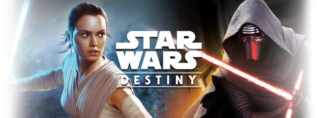 Star Wars Destiny: Les Starters Contre-attaquent - Réimpression Starwa10