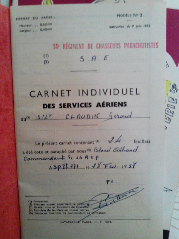 Mon Pere 14eRCP en 1956 - 1957 Img_2010
