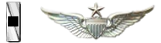 Warrant Officer 1 Rated Senior Aviator