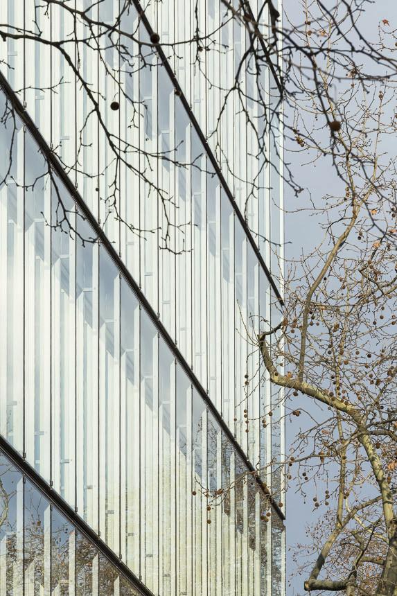 Immeuble Le Cristallin Azc-0912