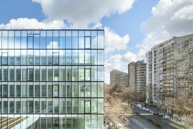 Immeuble Le Cristallin Azc-0916