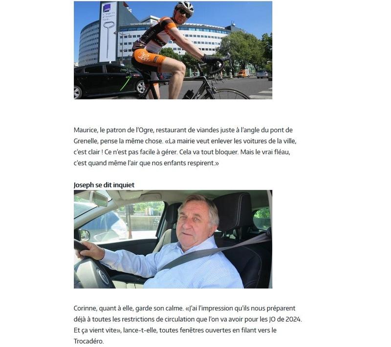 Aménagement et usages des voies sur berges à Paris Clipb109