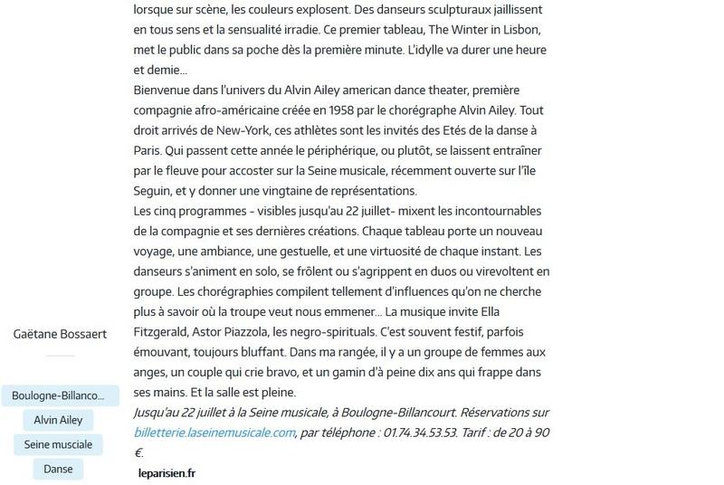 Concerts et spectacles à la Seine Musicale de l'île Seguin - Page 6 Clipb122