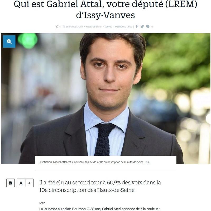 Elections législatives à Boulogne-Billancourt  Clipb128