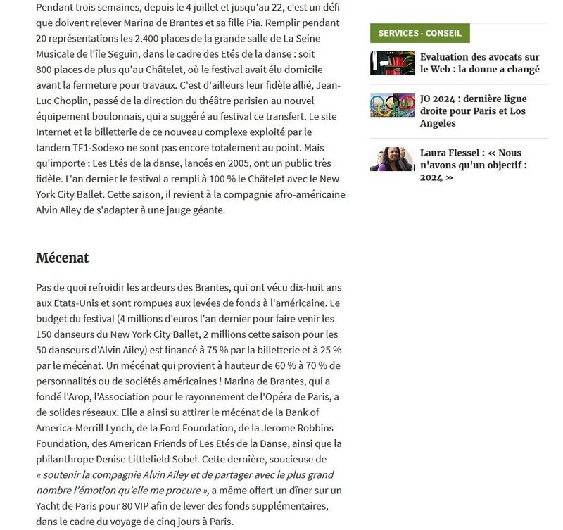 Concerts et spectacles à la Seine Musicale de l'île Seguin - Page 6 Clipb151
