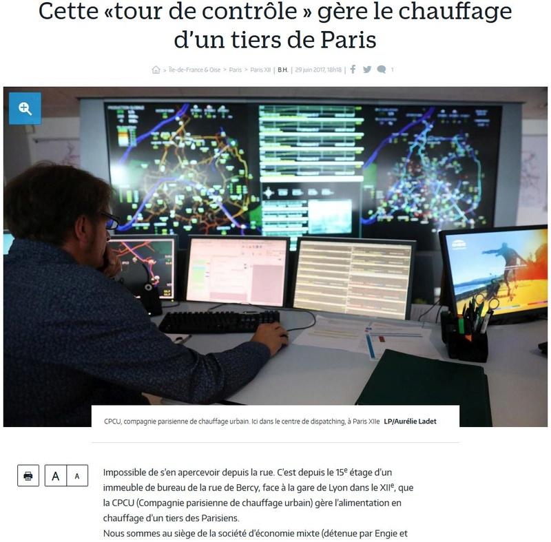 Articles sur le chauffage urbain ZAC Seguin Rives de Seine Clipb180