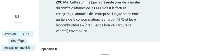 Articles sur le chauffage urbain ZAC Seguin Rives de Seine Clipb183