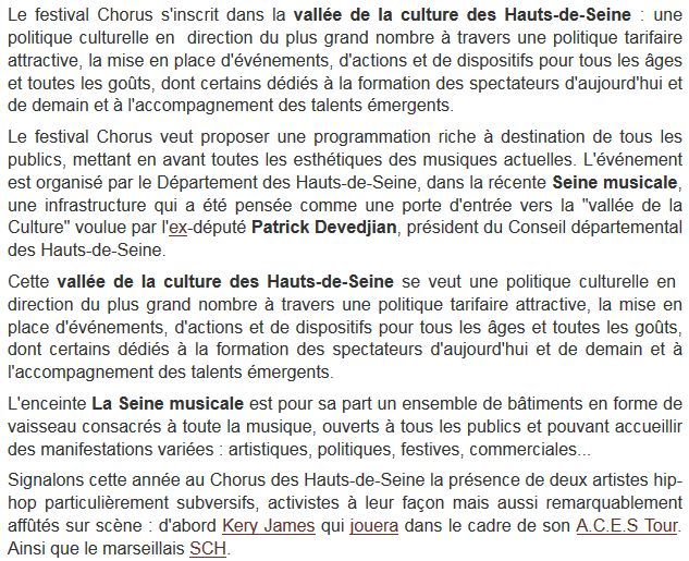 Concerts et spectacles à la Seine Musicale de l'île Seguin - Page 6 Clipb191