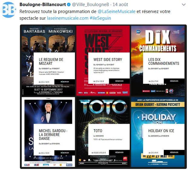 Concerts et spectacles à la Seine Musicale de l'île Seguin - Page 5 Clipb242