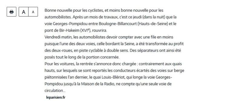 Aménagement et usages des voies sur berges à Paris Clipb246