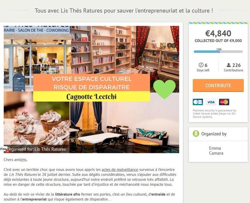 Espace de coworking Lis thés ratures Clipb251
