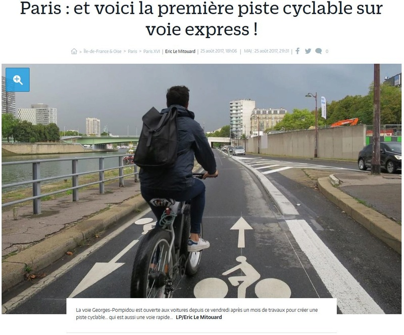 Aménagement et usages des voies sur berges à Paris Clipb252