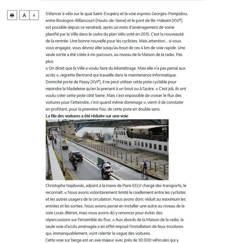 Aménagement et usages des voies sur berges à Paris Clipb253