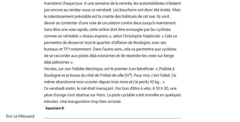 Aménagement et usages des voies sur berges à Paris Clipb254