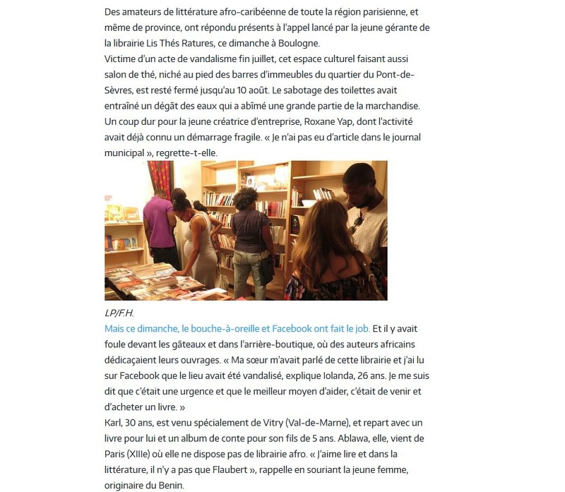 Espace de coworking Lis thés ratures Clipb270