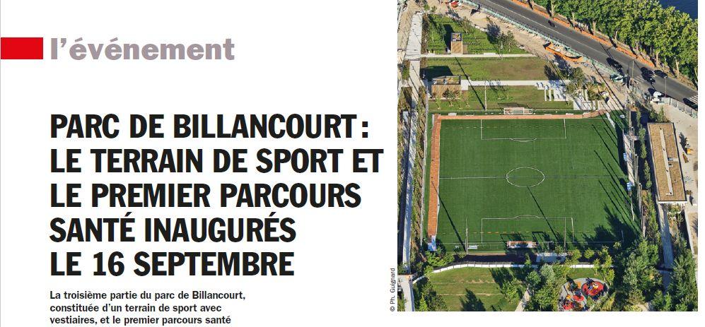 Parcours santé Parc de Billancourt Clipb310
