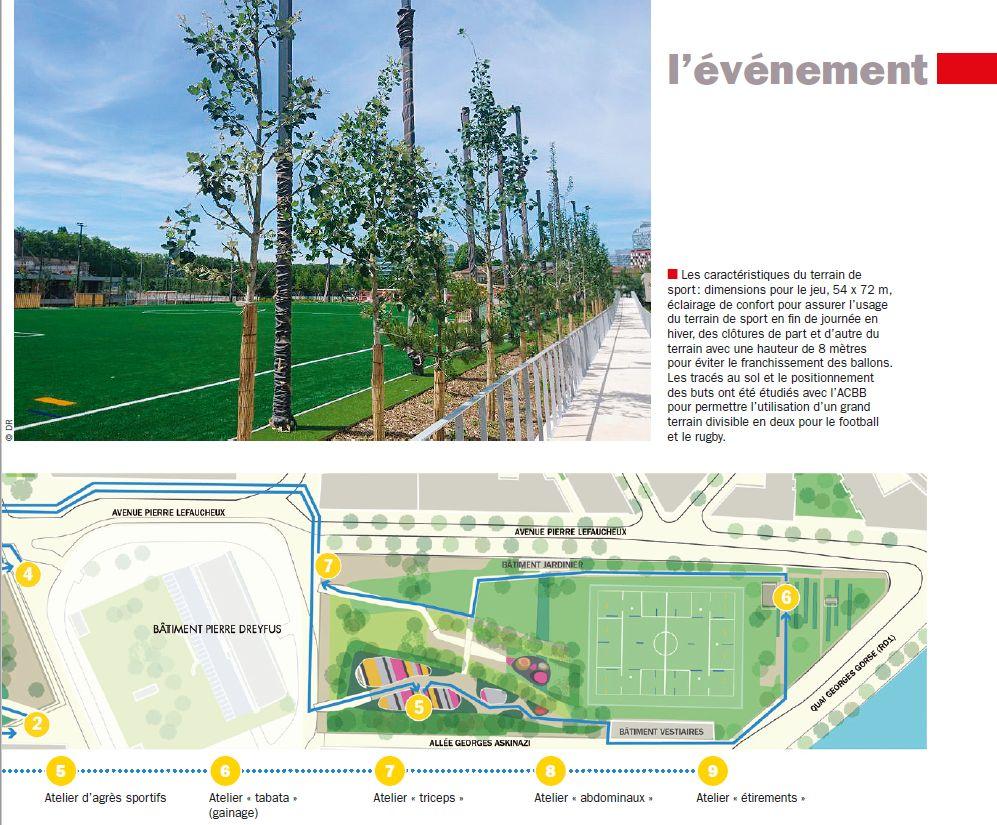 Parcours santé Parc de Billancourt Clipb312