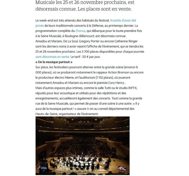 Concerts et spectacles à la Seine Musicale de l'île Seguin - Page 5 Clipb416