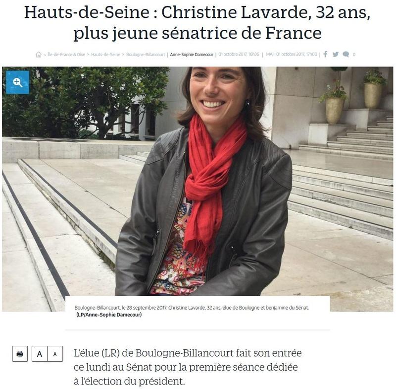 Elections sénatoriales à Boulogne-Billancourt   Clipb438