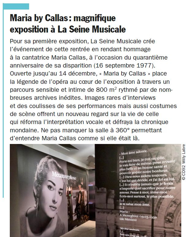Expositions et évènements à la Seine Musicale de l'île Seguin - Page 2 Clipb450