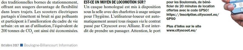 CityScoot Clipb471