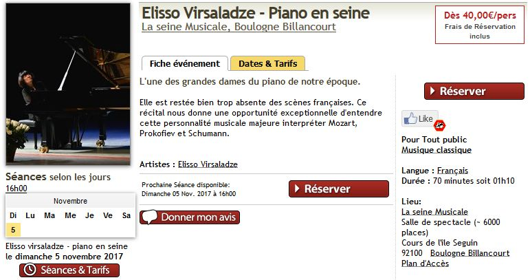Concerts et spectacles à la Seine Musicale de l'île Seguin - Page 5 Clipb474